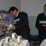 carabinieri controllo farmaci
