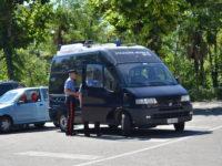 carabinieri stazione mobile