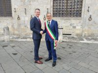 console Usa a Siena
