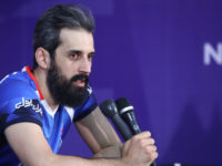 Saeid Marouf