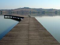 lago chiusi