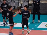 settore giovanile Emma Villas Volley