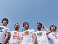 LO STATO SOCIALE - FOTO TOUR ESTIVO