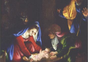 Pinacoteca_Natività Lotto