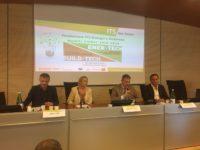 conferenza stampa - intervento presidente ITS Energia e Ambiente, Francesco Macrì