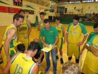 Costone 2018-19 time out Braccagni
