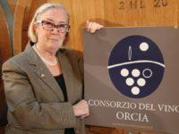 Donatella Cinelli Colombini presidente Consorzio Orcia