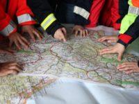 protezione civile mappa mani sito