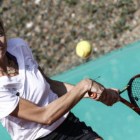 Corinna Dentoni Tennis CT Siena