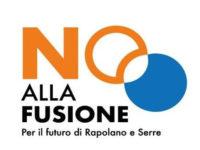 comitato no fusione Rapolano-Asciano
