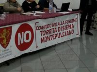 comitato no fusione torrita-montepulciano