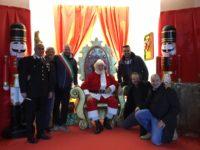 Babbo Natale Chianciano