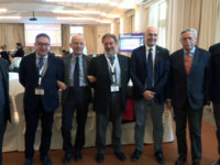 CongressoReumatologia_Dotta_Frediani_Giovannini_Galeazzi_Nuti_Cantarini