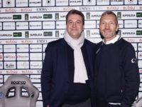 Emma Villas Siena coach Zanini e Bisogno