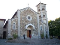 chiesa ss salvatore castellina in chianti