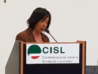 Emanuela Anichini Cisl