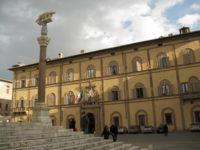 Palazzo Prefettura di Siena