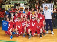Virtus Aquilotti 2008 Torneo della Befana 2019