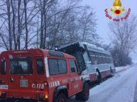vigili fuoco camionetta si-gr