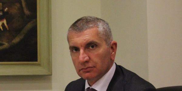 Giampiero Bergami (Mps)