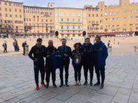 Italia Under 19 a Siena