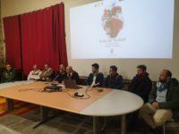 conferenza stampa Torrita