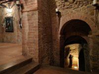 gallerie sotterranee centro storico chianciano terme di roberto gagliardi (1)