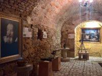 gallerie sotterranee centro storico chianciano terme di roberto gagliardi (2)
