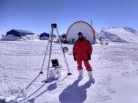 in Antartide