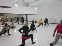 integrazione a Cetona con la danza