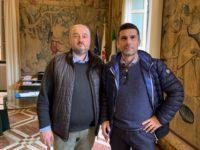 Ermini + Franceschelli