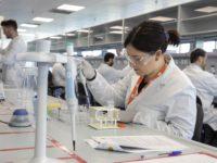 GSK laboratori (1)