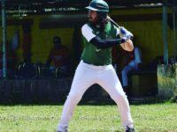 Nesti baseball Siena