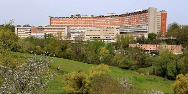 Ospedale Scotte