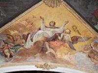 Siena oratorio santissimi Ludovico e Gherardo