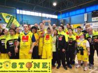 Baskin 2019 campione regionale