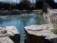 San Casciano Bagni Terme bagno grande