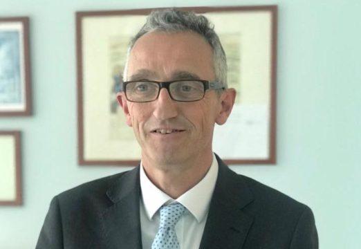 Francesco Ghelardi direttore amministrativo