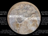 EMILY YOUNG STONE CARVINGS