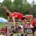 La sedicenne senese Elena Monciatti abbatte il record sociale nel salto in alto