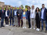 Fabrizio Nucci squadra Asciano Insieme