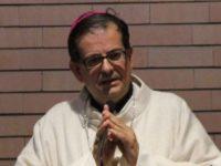 Lojudice Arcivescovo