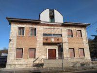 Palazzo comunale Monteriggioni