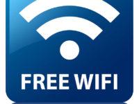 wi fi gratuita