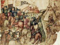 battaglia di Monteaperti