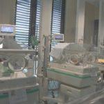 punto nascita neonati incubatrici