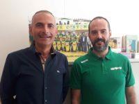 Andrea Naldini e Emanuele Montomoli 2