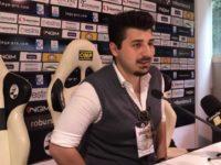 Trani conferenza stampa