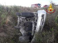 incidente pienza