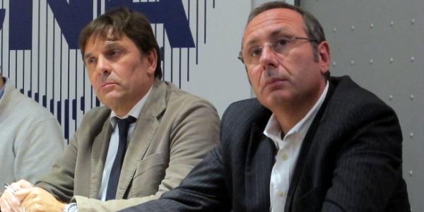 Alessandro Brilli Cna
